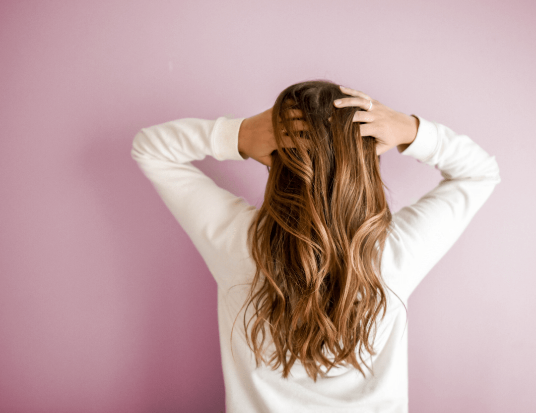 how to remove waxy build up from hair