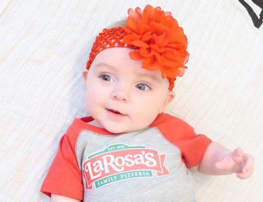 Baby In Cincinnati Onesie