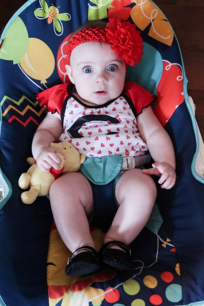 Cincinnati Reds Baby