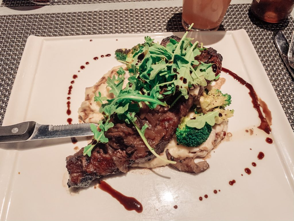 Gervasi Vineyard New York Strip