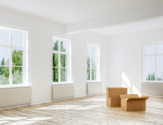 how to plan a family move