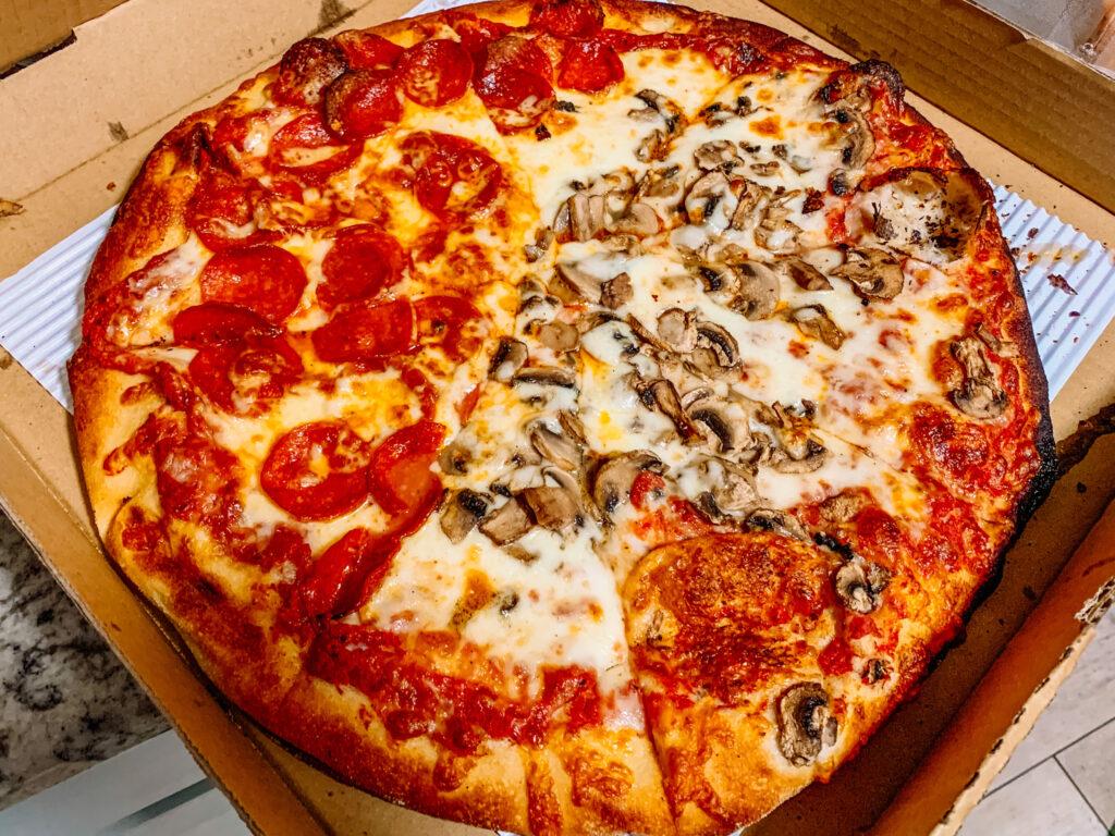 hilton head pizza giuseppi's